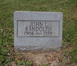 John Lura Randolph