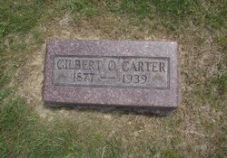 Gilbert Oberlin Carter