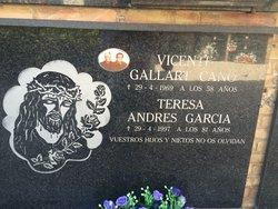 Teresa Andr�s Garc�a