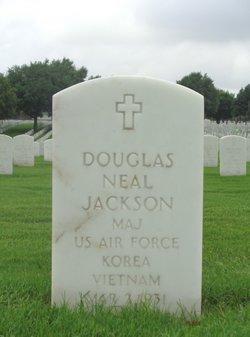 Douglas Neal Jackson