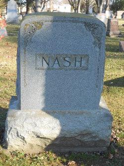 Amelia A. Nash