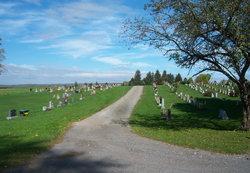 Groton Rural Cemetery