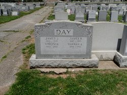 Virginia Ginger <i>Freeman</i> Day