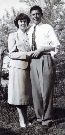 Hazel Florence <i>Earp</i> McNeely