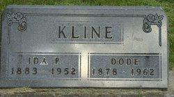 Ida <i>Miller</i> Kline