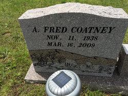 Alfred Coatney
