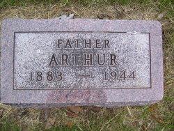 Arthur James Art Parks