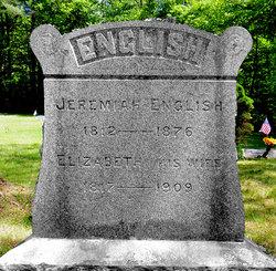 Jeremiah English