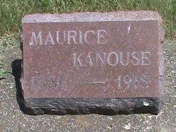 Maurice Kanouse