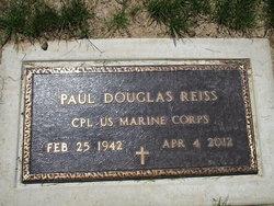 Paul Douglas Reiss