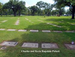 Charles Arthur Charlie Pickett