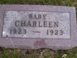 Charleen Evelyn Parks