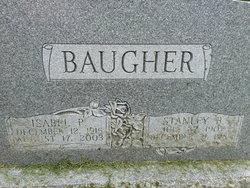 Emma Isabel <i>Powell</i> Baugher