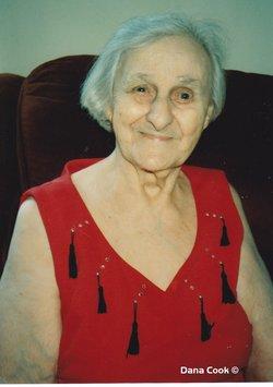 Ann M. Gram <i>Papsik</i> Seagraves