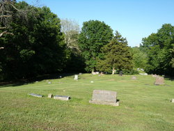 Oak Hill African American Cemetery