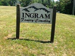 Andrew Ingram Cemetery