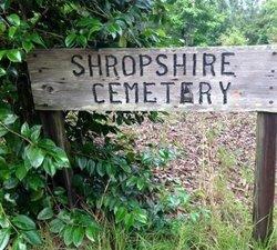 Shropshire Cemetery