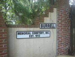 Burrell Cemetery