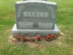 George Ellis Armes