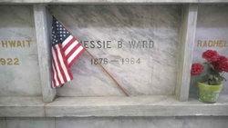 Jessie <i>Brokaw</i> Ward