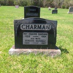Roy Charman Net Worth
