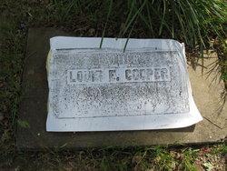 Louis E. Cooper