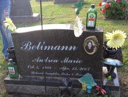 Andrea Marie Bellman