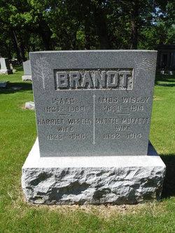 Isaac Brandt