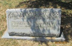 Joseph C McCRAY