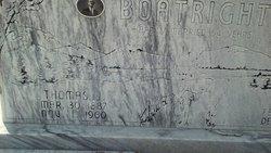 Thomas J. Boatright