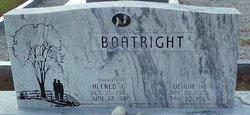 Alfred Franklin Boatright
