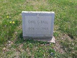 Carl G. Ball