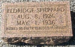Eldridge Sheppard