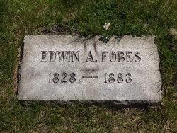 Edwin A Fobes