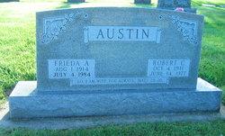 Frieda Emma Alice <i>Hasz</i> Austin