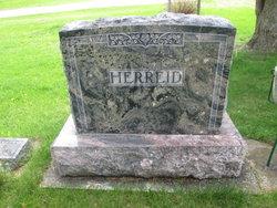 Hannah Bertine <i>Skyrud Hanson</i> Herreid