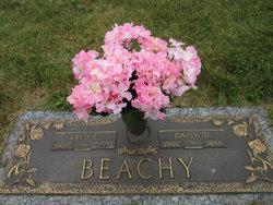 Daisy Doris <i>Harrison</i> Beachy