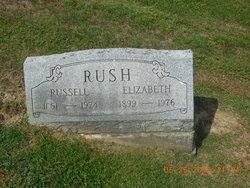 Albert Russell Rush