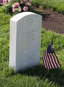 Leymond Earl Facen