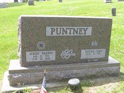 Albert Warren Puntney