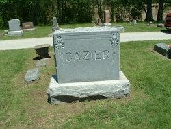 Ora A <i>McBride</i> Cazier
