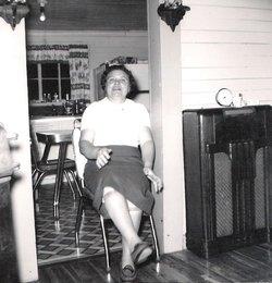 Gladys Louvenia <i>Gurley</i> Aaron