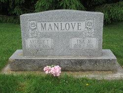 Ina <i>Hussey</i> Manlove