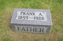 Frank Anthony Hoff