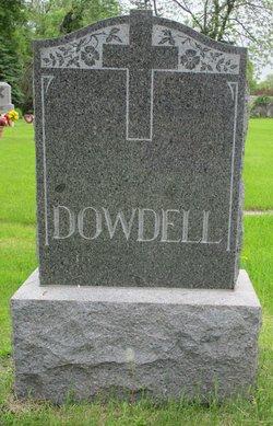 Darren W Dowdell