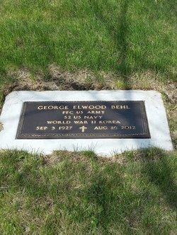 George Elwood Behl