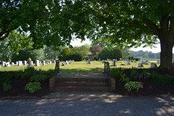 Greenwood Mennonite Cemetery