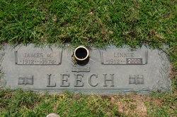 James McDaniel Leech