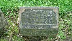 Capt George W Gray