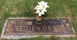 Rebecca <i>Bonner</i> Edgeworth